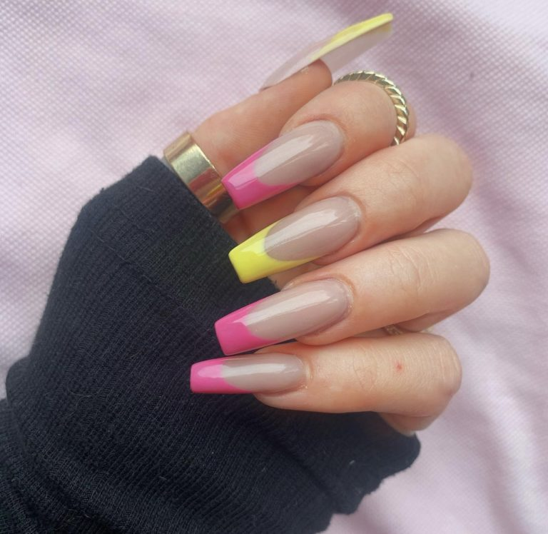 NAILS BY BECKY