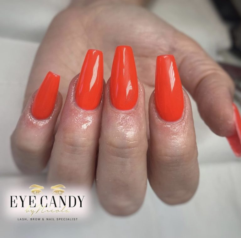 NAILS BY NICOLA