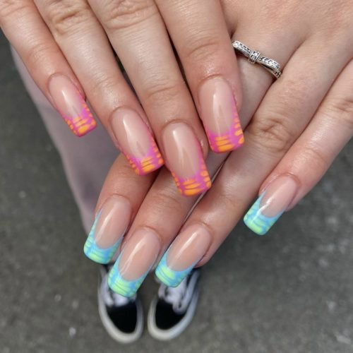 NAILS BY SIAN