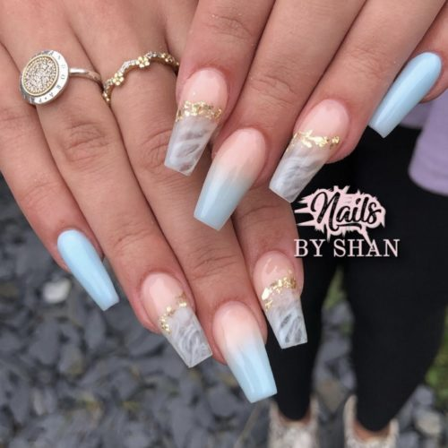 NAILS BY SHANNON