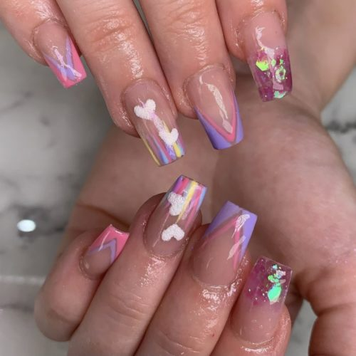 NAILS BY NICOLE