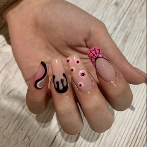 NAILS BY NICO